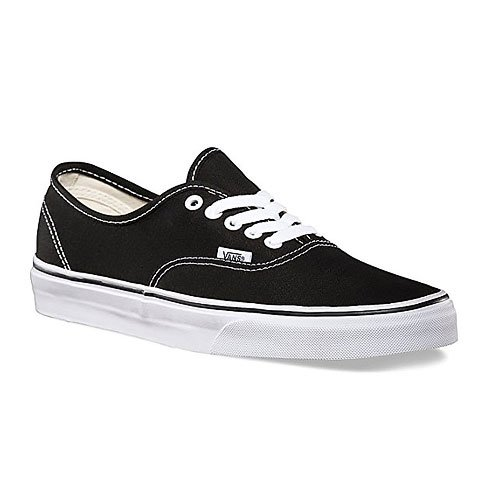 VANS Authentic Review