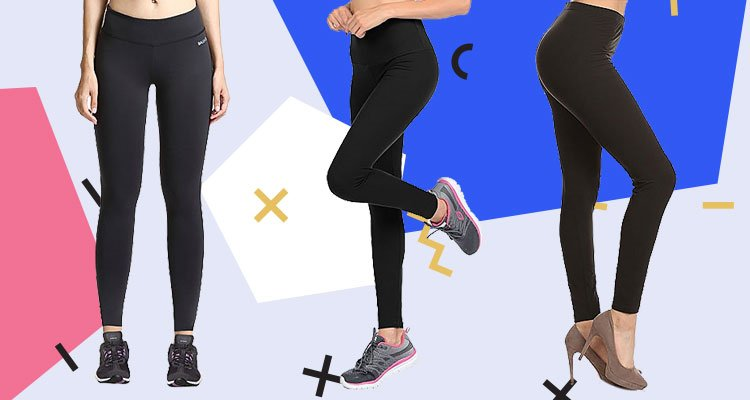 a99ca414f6905 Best Leggings for Women 2019 - Top 10 Most Affordable Leggings for You
