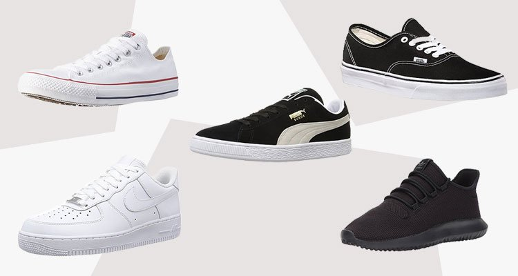 74b0e08b1b4e0 Best Sneakers for Men (Reviewed May 2019) - Casual Sneakers