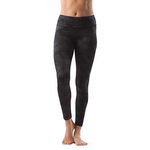 Reflex Performance Leggings Review