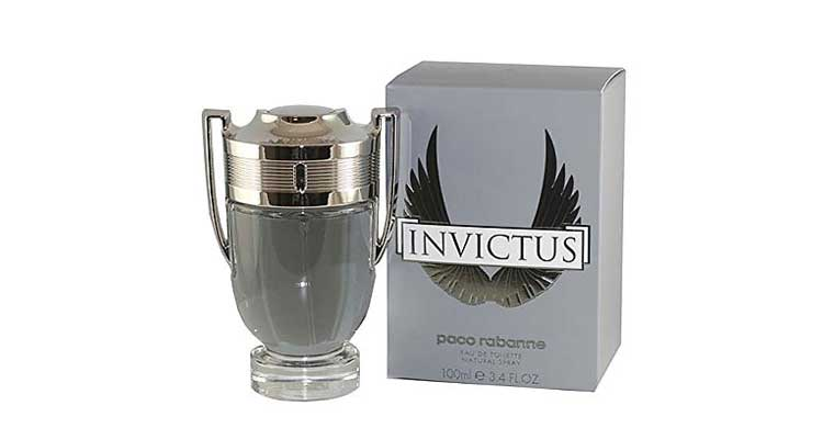 Paco Rabanne Invictus Review